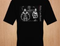 Ricky Lee T-Shirt