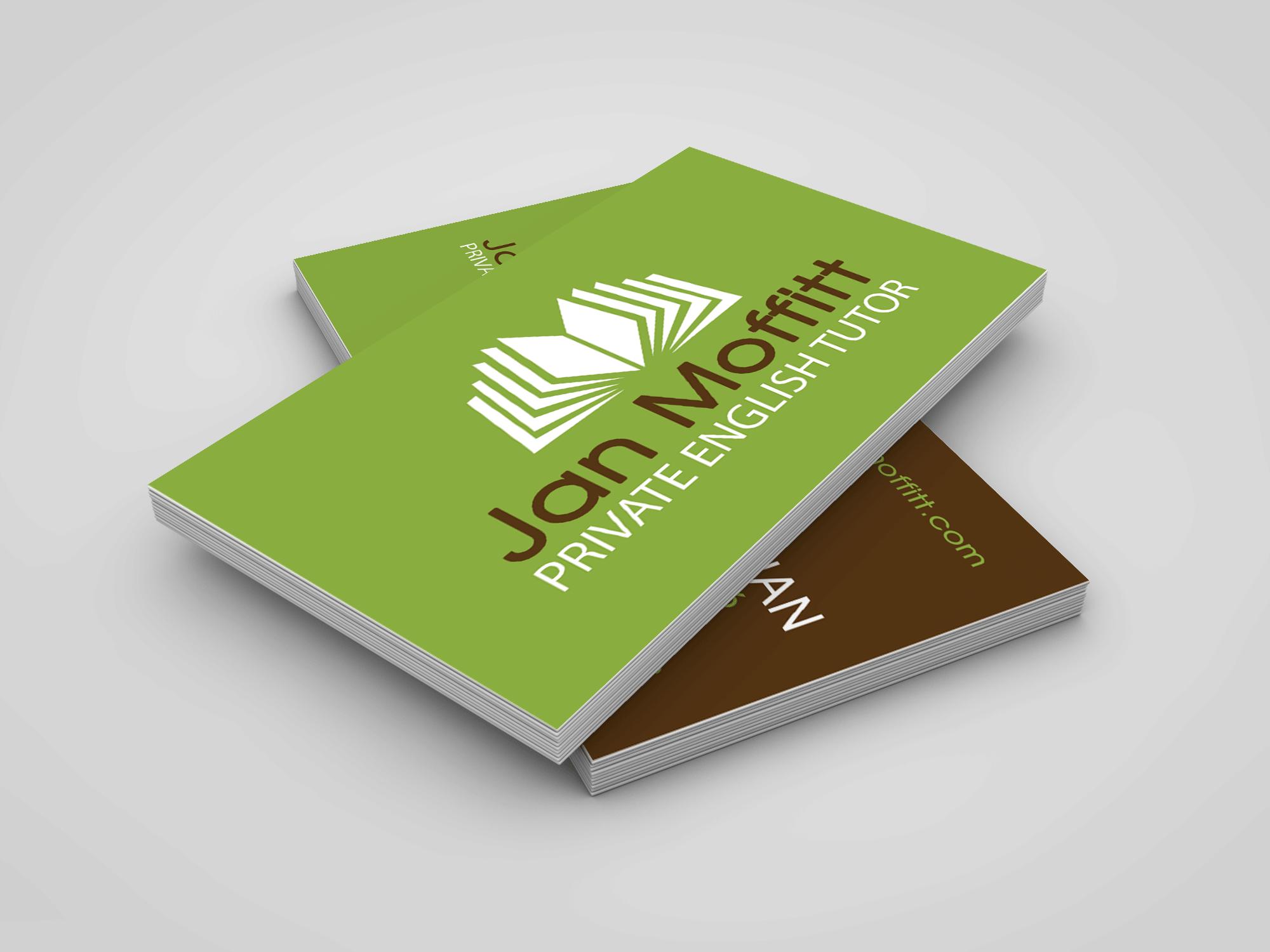 Tutoring business cards unlimitedgamers moffitt designs with tutoring business cards source moffittdesigns colourmoves