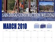 SDCW Calendar